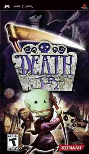 Descargar Death JR  [UMDFULL] por Torrent